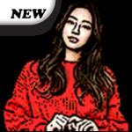 Blackpink Pixel Art   K-pop Color by Number  3.0.1 (Mod)