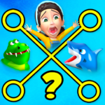 Brain King Brain Games & Tricky Puzzles  3.1.8 (Mod)