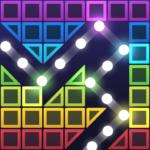 Bricks Breaker Hit – Glow Balls  1.0.15 (Mod)