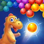 Bubble Shooter Primitive Dinosaurs – Egg Shoot  1.08 (Mod)