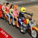 Bus Bike Taxi Driver – Transport Driving Simulator 3.2 (Mod)