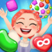 Candy Go Round – #1 Free Candy Puzzle Match 3 Game 1.10.0 (Mod)