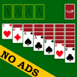 Classic Solitaire – Without Ads  2.2.21 (Mod)