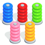 Color Sort Puzzle Game  1.0.25 (Mod)