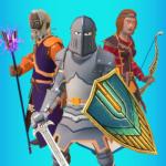 Combat Magic Spells and Swords  0.93.64b (Mod)
