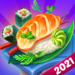 Cooking Love Crazy Chef Restaurant cooking games  1.1.0 (Mod)