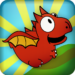 Dragon, Fly! Full Varies with device (Mod)