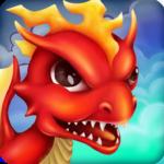 Dragon Paradise City Breeding War Game  1.3.38 (Mod)