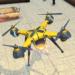 Drone Attack Flight Game 2020-New Spy Drone Games  1.5 (Mod)