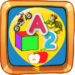 Educational Balloons: Alphabet Numbers Shapes 2.6 (Mod)