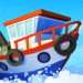 Fish idle: hooked tycoon. Your own fishing boat 4.0.0 (Mod)