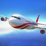 Flight Pilot Simulator 3D Free  2.4.5 (Mod)