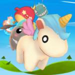 Flying Wings – Run Game with Dragon, Bird, Unicorn 2.1 (Mod)