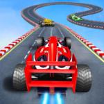Formula Car Racing Stunts 3D: New Car Games 2021  1.1.5 (Mod)