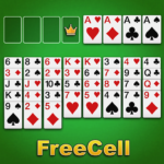 FreeCell Solitaire  3.0.6 (Mod)