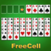 FreeCell Solitaire 1.8 (Mod)