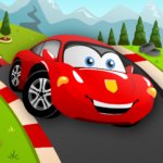 Fun Kids Cars  1.5.1 (Mod)