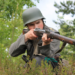 Ghosts of War Battle Royale WW2 Shooting games  0.2.16 (Mod)