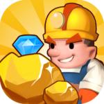 Gold Miner Mania 1.0.3 (Mod)
