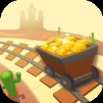 Gold Rail Build your Kingdom  1.0.2 (Mod)