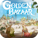 Golden Bazaar: Game of Tycoon 1.1.918 (Mod)