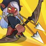 Grow Archer Chaser Idle RPG  1.0.0 (Mod)