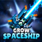 Grow Spaceship – Galaxy Battle  5.5.2 (Mod)