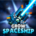 Grow Spaceship VIP – Galaxy Battle  5.4.0 (Mod)