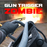 Gun Trigger Zombie  1.3.5 (Mod)