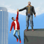 Hollywood Stunts Movie Star 3.1 (Mod)