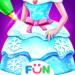 Ice Princess Comfy Cake -Baking Salon for Girls 1.7 (Mod)