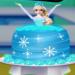 Icing On The Cake Dress  30 (Mod)