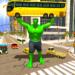 Incredible Monster City Battle – Superhero Games  1.0 (Mod)