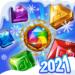 Jewel Athena Match 3 Jewel Blast  1.9.0 (Mod)