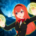 Kawaii Legend: Conquest of Magic RPG Anime Games  1.0.8 (Mod)
