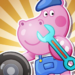 Kids Car Wash Garage for Boys 1.2.3 (Mod)