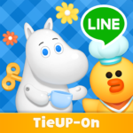LINE CHEF Piske & Usagi Tie-Up On Now!  1.13.0.11 (Mod)