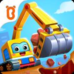 Little Panda's Construction Truck 8.53.00.00 (Mod)