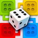 Ludo Party Dice Board Game  1.0.4 (Mod)1.0.4 (Mod)