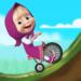 Masha and the Bear: Climb Racing and Car Games 1.2.7 (Mod)