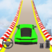 Mega Ramp Car Stunts: Crazy Car Racing Game 5.4 (Mod)