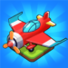 Merge Airplane Cute Plane Merger  2.3.8 (Mod)
