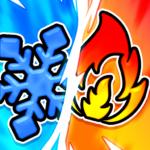 Merge Clash TD Tower Defense Games  5.8 (Mod)