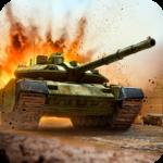 Armada Battle tank games online world of war tanks  3.49.5 (Mod)