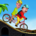 Motu Patlu Cycling Adventure 1.1.2 (Mod)