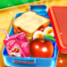 My LunchBox – School Kids Cooking Game 1.0.7 (Mod)
