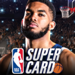 NBASuperCard – Play a Basketball Card Battle Game 4.5.0.5867259 (Mod)