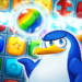 Pengle – Penguin Match 3 2.1.1 (Mod)