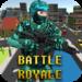 Pixel Combat: Battle Royale 1.6 (Mod)