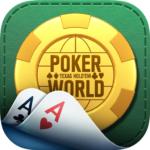 Poker World: Texas hold'em  3.160 (Mod)